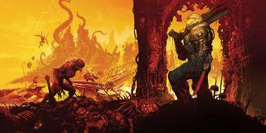 Doom Eternal - już graliśmy! Jak wypada nowa odsłona kultowej serii?
