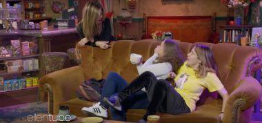 Przyjaciele - Jennifer Aniston straszy fanów serialu. Tego się nie spodziewali