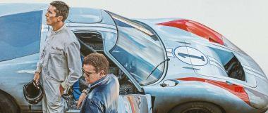 Le Mans '66 - Tom Cruise mógł być w ekipie Forda. Kosinski o niezrealizowanej wersji filmu