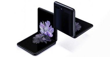 Samsung Galaxy Z Flip - zdjęcia i specyfikacja smartfona wyciekły do sieci