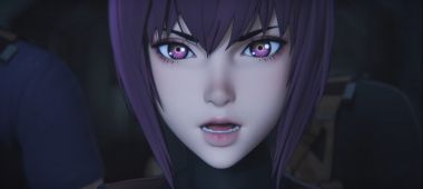 Ghost in the Shell: SAC_2045 - zwiastun serialu anime Netflixa. Powrót kultowej marki