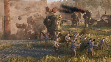 Iron Harvest - podsumowanie roku 2019 i gameplay. Nowy zwiastun gry