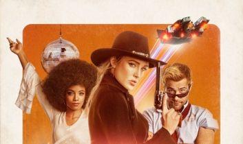 Legends of Tomorrow: sezon 5, odcinek 2 i 3 - recenzja