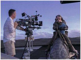 The Mandalorian - tak tworzono efekty komputerowe. Ależ zaskoczenie ile tu CGI!