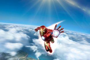 Marvel's Iron-Man VR - opis gry zdradza informacje na temat fabuły i rozgrywki