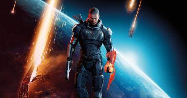 Mass Effect - nadchodzi remaster? Tajemniczy tweet BioWare
