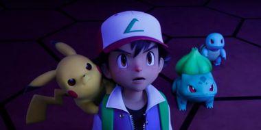 Pokémon: Mewtwo Strikes Back — Evolution - animacja trafi na Netflixa [ZWIASTUN]