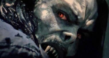 Morbius - zwiastun w sieci. Wróg Spider-Mana jest częścią MCU!