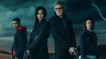 October Faction - zwiastun horroru Netflixa na podstawie komiksu