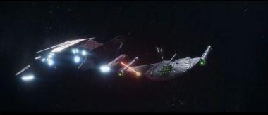 Star Trek: Picard - zwiastun kolejnych odcinków. Walki, przygoda i niespodzianki