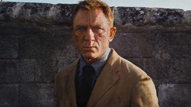 Nie czas umierać - ikoniczny samochód Bonda na nowych zdjęciach z filmu