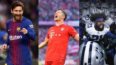 Ani Barcelona, ani Real. Oto najbardziej wartościowe kluby sportowe świata