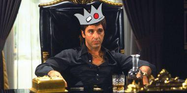 """Al Pacino był """"fanatykiem"""" komiksów. Które wydawnictwo kochał najmocniej?"""