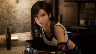 Final Fantasy 7 Remake - demo gry już dostępne