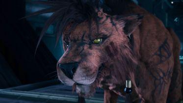 Final Fantasy 7 Remake – Red XIII zaprezentowany na nowej grafice