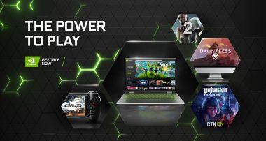GeForce NOW w końcu dogada się ze Steamem!