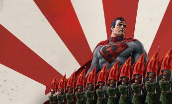 Superman: Red Son - recenzja filmu