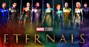 Eternals - dlaczego potężni Przedwieczni nie ujawnili się wcześniej?