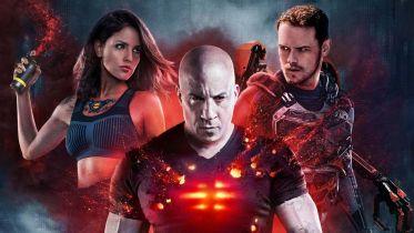 Bloodshot – recenzje filmu w sieci. Jaki wynik otwarcia w obliczu koronawirusa?