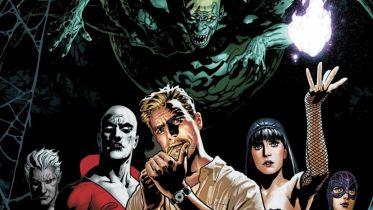 Overlook i Justice League Dark - HBO Max stworzy seriale na podstawie komiksu DC i książki Kinga