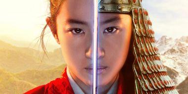 Mulan - Zuza Jabłońska wykonuje utwór Wierna, odważna i prawa z filmu Disneya