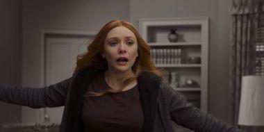 Doktor Strange 2 - kiedy Elizabeth Olsen pojawi się na planie?