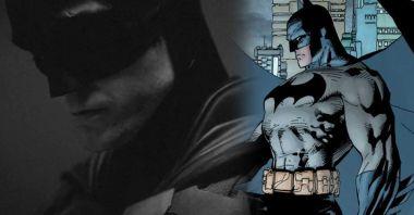 The Batman - strój Pattinsona zawiera istotne nawiązania. Też je przegapiłeś?