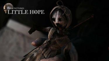 The Dark Pictures Anthology: Little Hope - horror na pierwszym zwiastunie