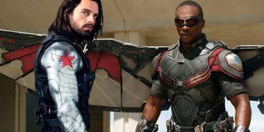 The Falcon and the Winter Soldier - koronawirus wpłynął na scenariusz? Zdjęcie sugeruje nowego herosa