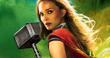 Thor: Love and Thunder - Taika Waititi o tym, dlaczego opóźnienie filmu jest korzystne