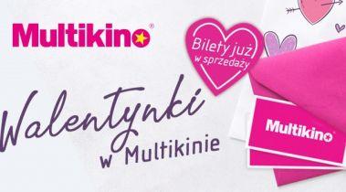 Walentynki w Multikinie. Ruszyła przedsprzedaż biletów na 14 lutego