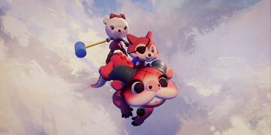 Dreams to jedna z najbardziej wyjątkowych gier ostatnich lat. Zobacz zwiastun premierowy