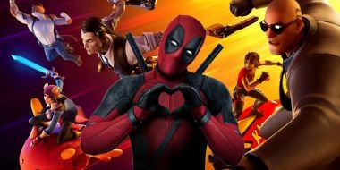 Fortnite - Deadpool trafił do gry. Zobacz zwiastun nowego sezonu rozgrywek