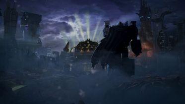 Transformers: War for Cyberton Trilogy - zwiastun pierwszej części anime Netflixa