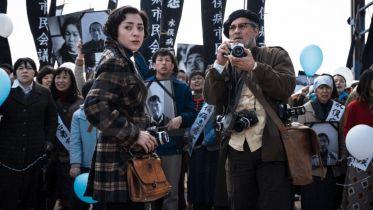 Minamata - recenzja filmu [Berlinale 2020]