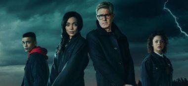 October Faction: sezon 1 - recenzja