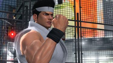 Virtua Fighter – współtwórca serii Mortal Kombat chciałby rebootu marki