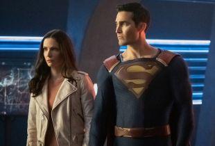 Superman & Lois - oto opis fabuły i data premiery serialu. Planowany crossover z Batwoman