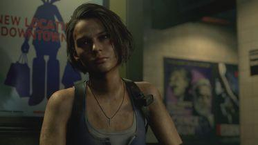 Resident Evil 3 - recenzja gry