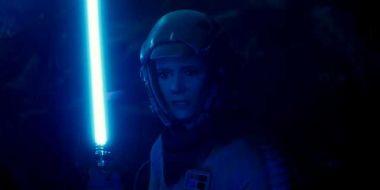 Skywalker. Odrodzenie - czyje głosy słyszała Leia? Książka wypełnia kolejne luki
