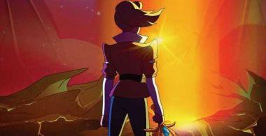 She-Ra i księżniczki mocy - plakaty promujące finałowy sezon serialu Netflixa