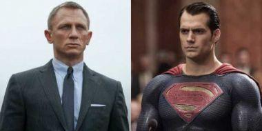 Daniel Craig wolałby zagrać superbohatera niż Jamesa Bonda. Te postacie to jego faworyci