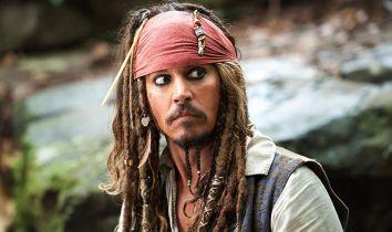 Piraci z Karaibów 6 - reboot jednak wykorzysta kapitana Jacka Sparrowa?