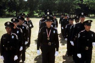 Akademia Policyjna - świetna komedia czy kiczowata historia o stróżach prawa?