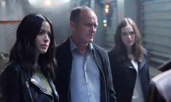 Agenci T.A.R.C.Z.Y. - 7. sezon szybciej, niż myślimy? Aktorzy dołączają do specjalnej akcji