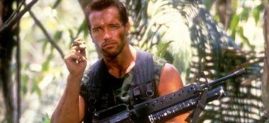 Arnold Schwarzenegger użyczy głosu w nowej grze o Predatorze