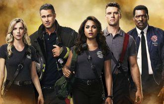 Koronawirus - NBC wyznacza daty finałów skróconych sezonów seriali