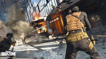 Call of Duty: Warzone to wielki sukces Activision. 30 milionów graczy w 10 dni