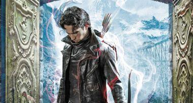 Czerwone Zwoje Magii - wygraj nową powieść fantasy ze świata Nocnych Łowców