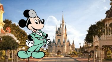 Disney nie upadnie w czasie pandemii - rezerwy firmy są gigantyczne